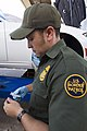 South Texas Border Patrol Check Point Vehicle Inspection for Illegal Substances (11934572715).jpg