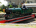 Southern Maid at Hythe station 3.jpg