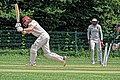 Southgate CC v Stanmore CC at Walker Cricket Ground, Southgate, London 11.jpg