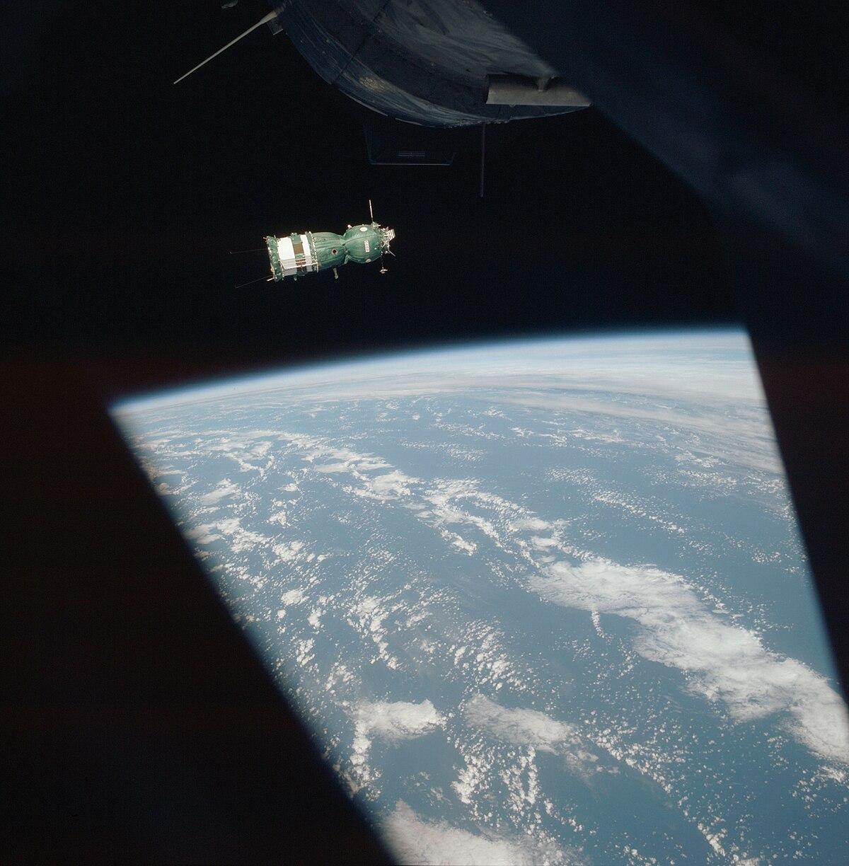 apollo spacecraft plugs out test - photo #22