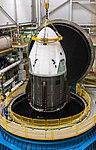 SpaceX's Crew Dragon i at NASA's Plum Brook Station undergo testing KSC-20180613-PH SPX01 0001~orig.jpg