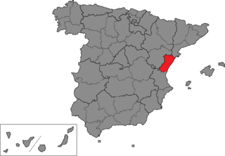Castellón (Congress of Deputies constituency)