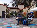 Spanish Village, Balboa Park.jpg