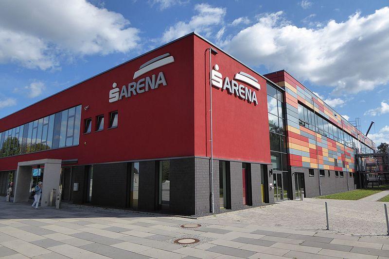 Sparkassen Arena Göttingen