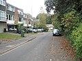 Sparkford Close - geograph.org.uk - 1548507.jpg