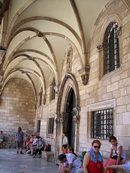 File:Sponza Palace-Dubrovnik-6.jpg