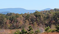 Springer Mountain and Black Mountain seen from East Ellijay.jpg