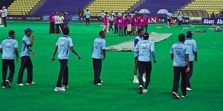 Cricket in Sri Lanka
