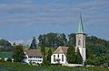 Stäfa - Kirche - Dampfschiff Stadt Rapperswil 2013-09-13 16-50-06.JPG
