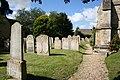 St.Mary's churchyard - geograph.org.uk - 531214.jpg