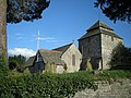 St. George's Church, Clun - geograph.org.uk - 1247416.jpg