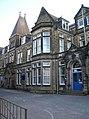 St. Peter's School - geograph.org.uk - 497259.jpg