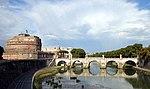 Pons Aelius (Engelsbrücke)