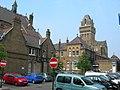 St Charles Hospital, Exmoor Street, W10 - geograph.org.uk - 420092.jpg