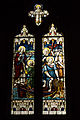 St Clement Church, stained glass window 07.JPG