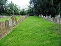St James, Hockwold cum Wilton, Norfolk - Churchyard - geograph.org.uk - 855927.jpg