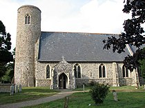 St John the Baptist's church - geograph.org.uk - 1507406.jpg