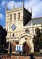 St Laurence Priory Church - Snaith - geograph.org.uk - 148005.jpg