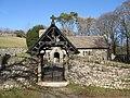 St Leonard's Church Chapel-le-Dale - geograph.org.uk - 1461758.jpg