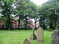St Margaret's Churchyard - geograph.org.uk - 488920.jpg