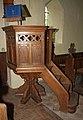 St Margaret's church Linstead Parva Suffolk (5604027797).jpg
