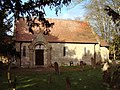 St Mary's Church, Huntington Lane, Hereford - geograph.org.uk - 10962.jpg