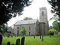 St Mary's church - geograph.org.uk - 1384467.jpg