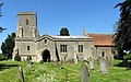 St Mary, Ludgershall, Bucks - geograph.org.uk - 333932.jpg