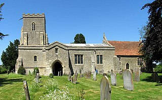 Ludgershall, Buckinghamshire village in the United Kingdom