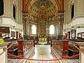 St Marylebone, Marylebone Road, W1 - Chancel - geograph.org.uk - 1850946.jpg