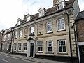 St Michaels House - geograph.org.uk - 1706730.jpg