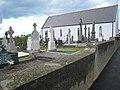St Patrick's Church, Ballygalget - geograph.org.uk - 435510.jpg