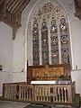 St Peter's Church - the chancel - geograph.org.uk - 907098.jpg