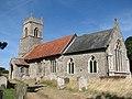 St Peter's church - geograph.org.uk - 1455212.jpg