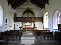 St Peter, Dunton, Norfolk - East end - geograph.org.uk - 320413.jpg