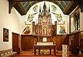 St Peter, Mount Park Road, Ealing, London W5 - South chapel - geograph.org.uk - 1750452.jpg