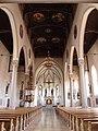 St Peter und Paul, Oberstaufen, Langhaus Blick zum Chor.JPG