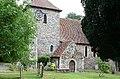 St Stephen's Church, Canterbury - geograph.org.uk - 208979.jpg