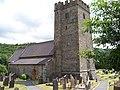 St Tysul Church, Llandysul - geograph.org.uk - 20639.jpg