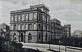Staatliche Kunstakademie, Bendemannstraße-Eiskellerberg, Adressbuch der Stadt Düsseldorf, 1933.jpg