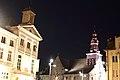 Stadhuis, Onze-Lieve-Vrouw-Hemelvaartkerk, Zottegem 03.jpg