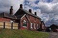 Staithes railway station MMB 02.jpg
