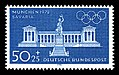 Stamps of Germany (BRD), Olympiade 1972, Ausgabe 1970, 50 Pf.jpg