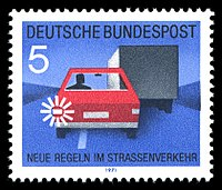 Stamps of Germany (BRD) 1971, MiNr 670.jpg