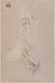 Standing Male Figure with Right Arm Extended (recto); Seated Male Figure (verso) MET 1970.101.3 VERSO.jpg