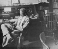 Stanley Cobb at the Harvard Medical School, 1922.png