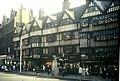 Staple Inn, Holborn in 1966 - geograph.org.uk - 2085558.jpg
