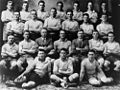 StateLibQld 1 77279 Rugby League footballers from South Queensland who toured to North Queensland in 1927.jpg