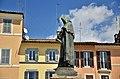 Statua di Giordano Bruno - Campo de Fiori Roma.jpg