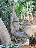 Statua nel Giardino Pacetti.jpg